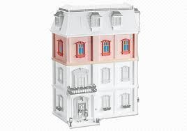 PLAYMOBIL® Add-On Series - Deluxe Dollhouse Extension ()