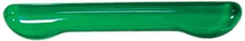 Crystal Gel Keyboard Wrist Rest Color: Green