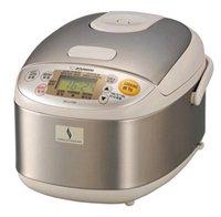Zojirushi Rice Cooker 0.54l Ns-llh05-xa for 220-230v, 50 60hz