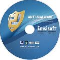 Emsisoft Anti Malware for up to 3pcs with Real-time Protection