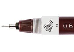 Isomar Technoart Pen Nib 0.60mm by Technoart