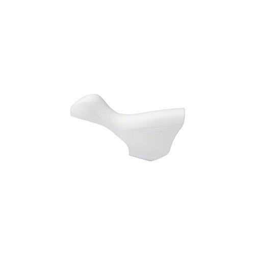 - Shimano 105 ST-5700 STI Lever Hoods White