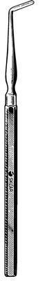 Sklar Instrument 47-2360 Frazier Blunt Dissector, Angled, 6'' Length by Sklar Instrument (Image #1)