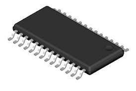 Digital to Analog Converters - DAC Quad 10-Bit (1 piece)