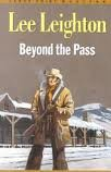 Beyond the Pass, Lee Leighton, 0345292197