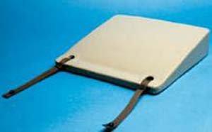 16' Wheelchair Cushion - Anti Thrust Cushion - Medium, 16'' x 16''