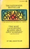 Creative Divorce by Mel Krantzler