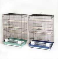 Bird Supplies Flight Cage 26X14x36 2/Cs, My Pet Supplies