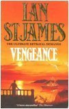 Vengeance, Ian St. James, 0061090786