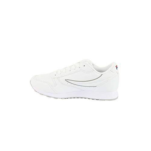 Orbit 1010308 Zapatillas 1010308 1fg Low 1fg Mujer Para Fila Wmn white Weiß pdHxA66