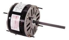 """CENTURY ORM1016 Century Orm1016 Condenser Fan Motor, 5-5/8"""", 208 -  A.O. SMITH, 503815"""