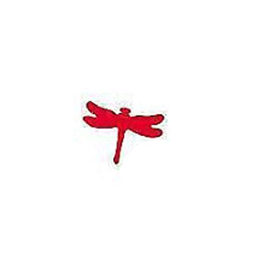 Beautiful Tanning Bed Sticker Tattoo Large Dragon Fly from IA_J24