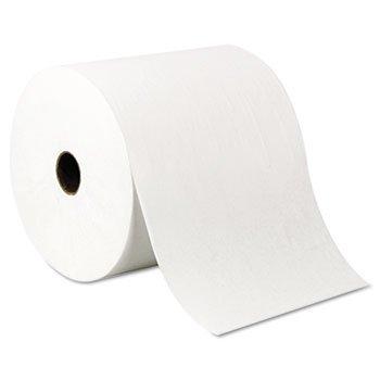 (SCOTT Nonperforated Hard Roll Towel, 8