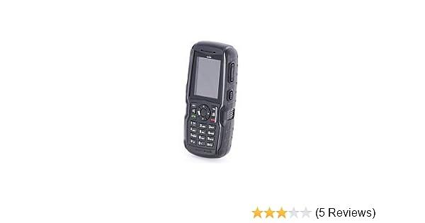 Amazon com: SONIM XP3300 FORCE YELLOW ON BLACK RUGGED