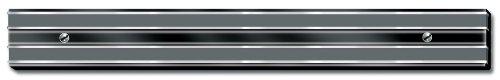 Victorinox 12-Inch Long Magnetic Knife Bar, Black by Victorinox