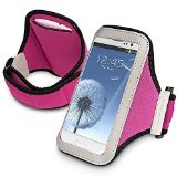 Mybat UNIVP252NP Sport Armband Case for Cell Phones and S...