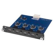 Amazon.com: MuxLab 500471-SA - Tarjeta HDMI de 4 canales con ...
