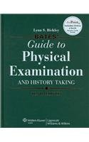 Bates' Guide to Physical Examination and History Taking 10th Ed + Case Studies 9th Ed (Bickley, Bates' Guide to Physical