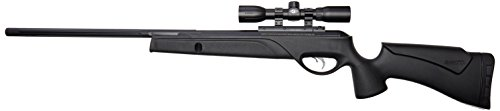 Gamo 6110065954 Big Cat 1400 .177 Caliber Air Rifle with Scope (Gamo Whisper Silent Cat 22 Air Rifle)