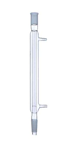 Kimble Jacketed Distilling Column With Full Length 24//40 Joints Kimble Chase 21805-300