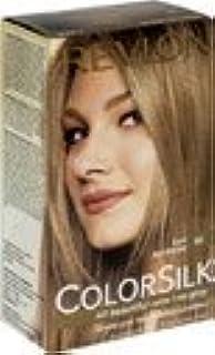 ColorSilk Beautiful Color #73 Champagne Blonde: Amazon.co.uk ...