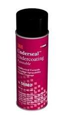 3M Underseal Rubberized Undercoating Black (Aerosol)