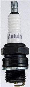 Autolite 388-4PK Copper Resistor Spark Plug, Pack of ()