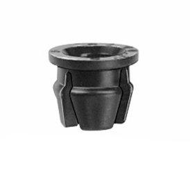 Grille & Side Marker Light Grommet Retainer Clip, for Ford #N807994-S (Pack of 20)
