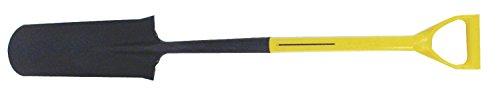 - Nupla 72-092 Ergo Power Drain Spades with 14