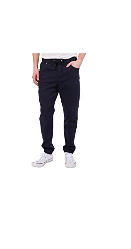 UNIONBAY Stretch Twill Jogger Pant For Men