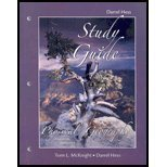 Study Guide, Hess, Darrel, 013230323X