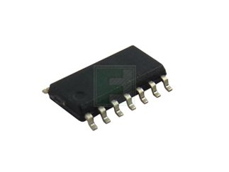 NXP SEMICONDUCTOR TJA1055T/1J Comm Products can TJA1055 Series 5.25 V Enhanced Fault-Tolerant CAN Transceiver - SOIC-14 - 10 (Comm Transceiver)