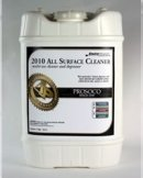 PROSOCO Enviro Klean 2010 All-Surface Cleaner - 5 Gallon