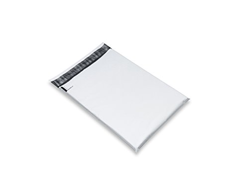 POLYSELLS Poly Mailers Envelopes Self Sealing Shipping Mailers Bags (6 X 9, 1000)