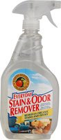 Earth Friendly Product Stain & Odor Remover 22 oz. This multi-pack contains 3.