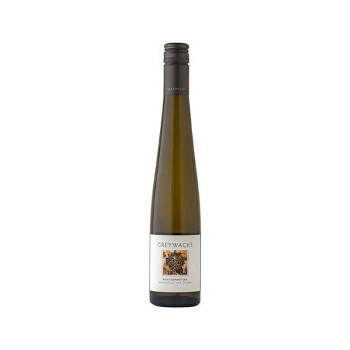 GREYWACKE-Marlborough-Botrytis-Pinot-Gris-HALVES-Case-of-12x375ml-New-ZealandMarlborough-100-Pinot-GrigioPinot-Gris-WHITE-WINE