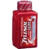 extra strength tylenol gel caps - 2