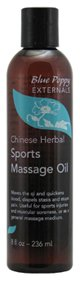 Chinese Herbal Sports Massage Oil product image