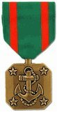 - MilitaryBest Navy/Marine Corps Achievement Medal - Full Size