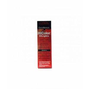 L'Oreal Excel Hicolor Highlights Magenta 35 ml Finleymobile77 L' O-0858
