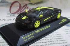 *世界999台*Minichamps*1/43*McLaren F1 Roadcar 黒 B07SZPSYH1