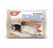 Self Warming Pet Blanket, Mat,Bed Kennel Liner Washable Small To Medium