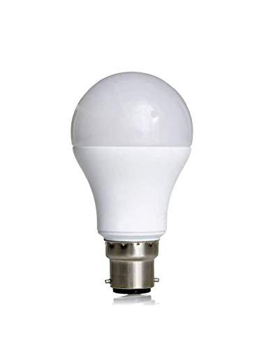 Crompton Base B22 LED Bulb  Cool Day Light, 15 W, White    Pack Of 1