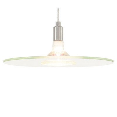 Olive Green Pendant Light in US - 4