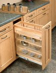Base Cabinet Organizers with Standard Close, 5