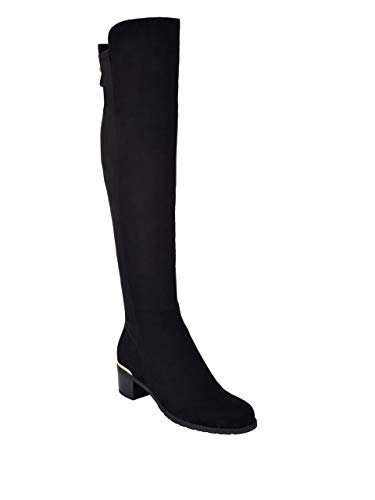 GUESS Factory Weslie Over-The-Knee Boots