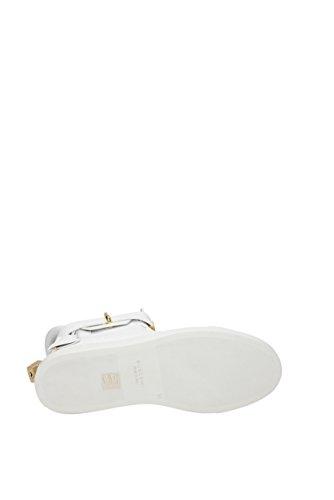 BUSCEMI Sneakers Uomo - Pelle (1007SP14WHT) 42 EU Precio Barato De Alta Calidad Espacio Libre En Línea Amazon Ver La Venta Toma De La Fábrica Precio Barato Tarifa De Envío Bajo Precio Barato gJtyISYl4q
