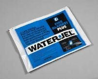 Water-Jel Fire Blanket Plus in Pouch - 5' X 6' ()