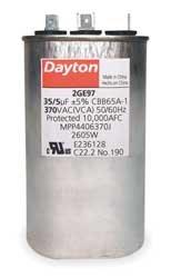dayton 2mdv9 - 2
