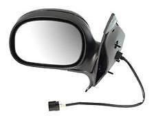 Side mirror for Ford Expedition F150  97-02 Driver side Power